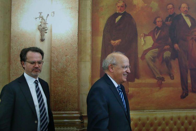 Portugal e Angola preparam visita de António Costa a Luanda - MNE português
