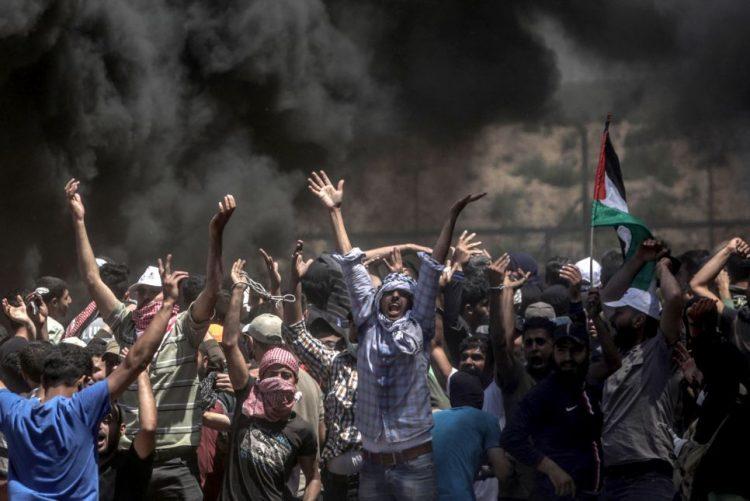 Enviado da ONU responsabiliza Israel e Hamas por