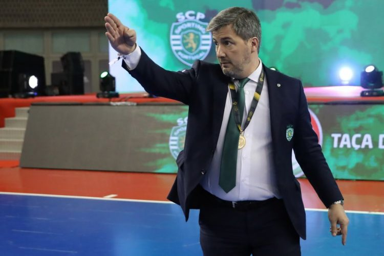 Sporting abriu processo de inquérito ao funcionário envolvido nas suspeitas de corrupção no andebol