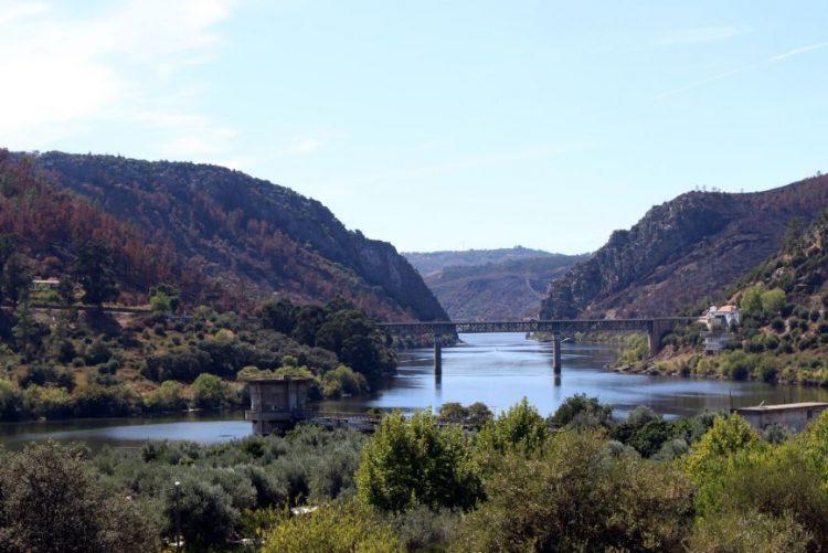 Remoção das lamas do rio Tejo junto às Portas de Ródão vai custar 1,7ME