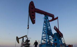Produção de petróleo em Angola volta a cair em abril