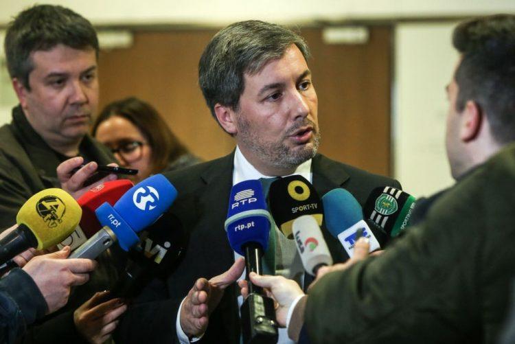 Juiz do caso da invasão à Academia Sporting responsabiliza Bruno de Carvalho