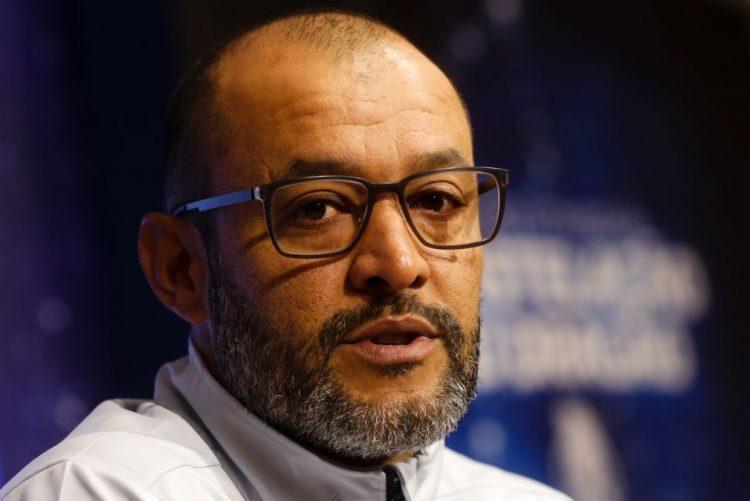 Nuno Espírito Santo eleito melhor treinador do Championship pela associação de técnicos