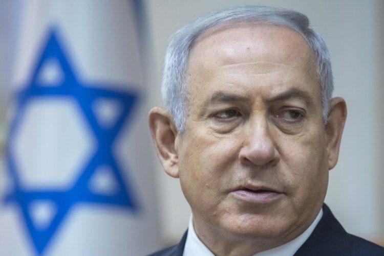 Primeiro-ministro israelita diz que métodos não letais