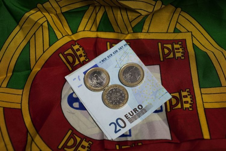 Portugal emite hoje até 1.750 ME de Bilhetes do Tesouro