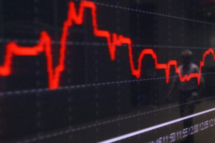 Bolsa de Lisboa abre a cair 0,33%