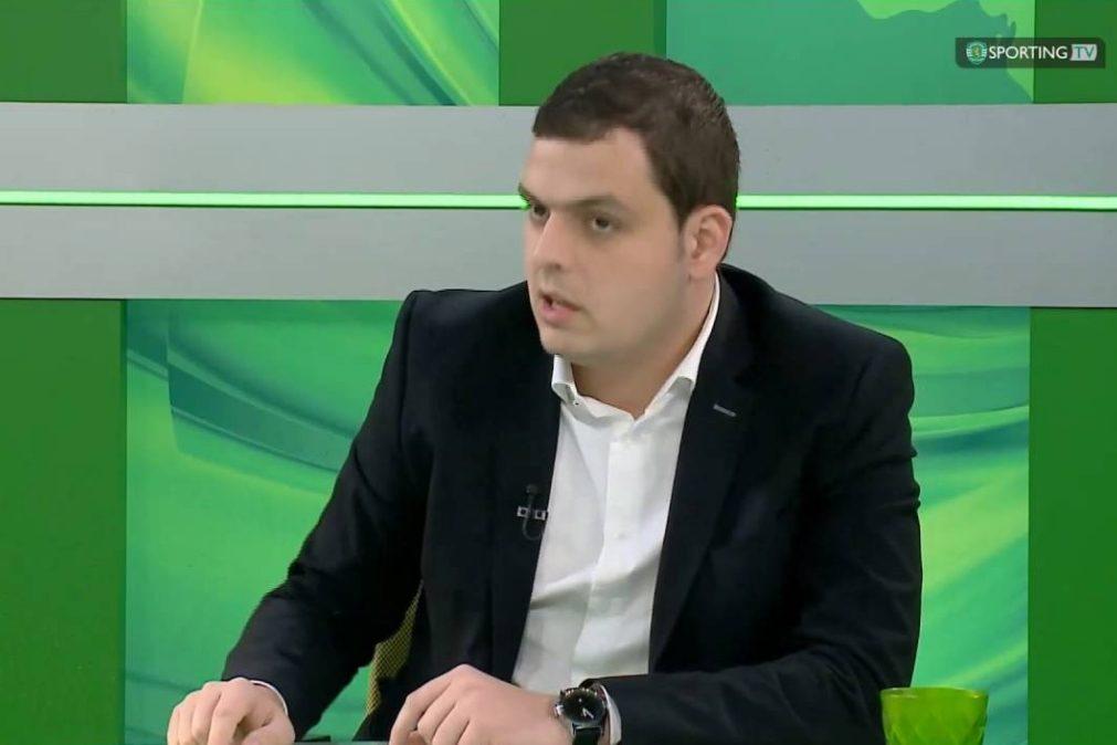 Sporting: escutas podem ser prova de corrupção em jogos de futebol [vídeo]