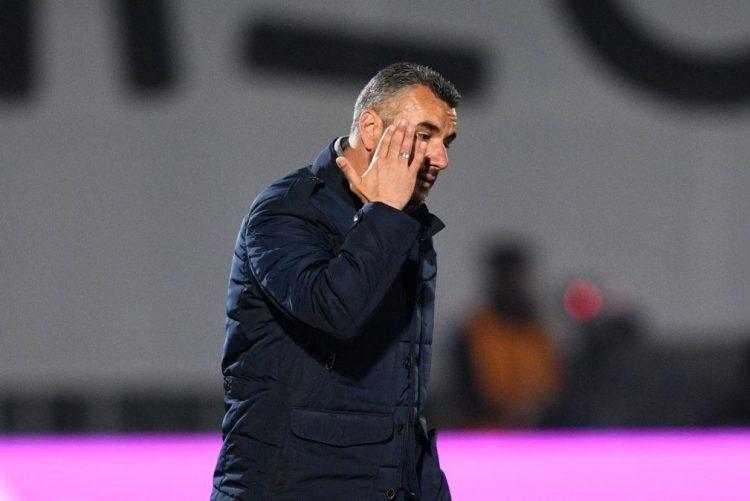 Futebol   Depois da descida, Ivo Vieira abandona comando do Estoril