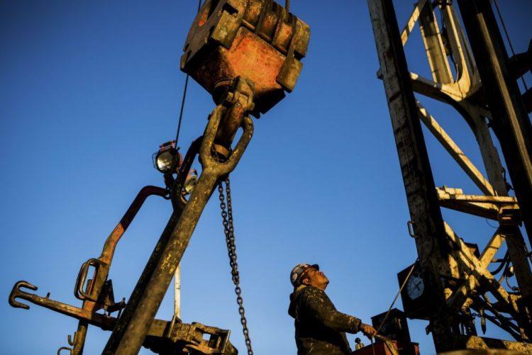Furo de prospeção de petróleo em Aljezur dispensado de estudo de impacto ambiental