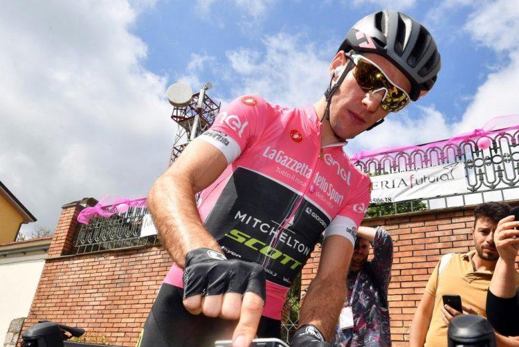 Giro: Simon Yates continua a dominar e vence mais uma etapa