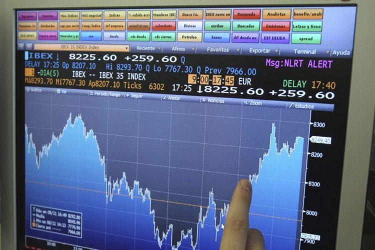 PSI20 cede 0,07% em contraciclo com a maioria das bolsas europeias