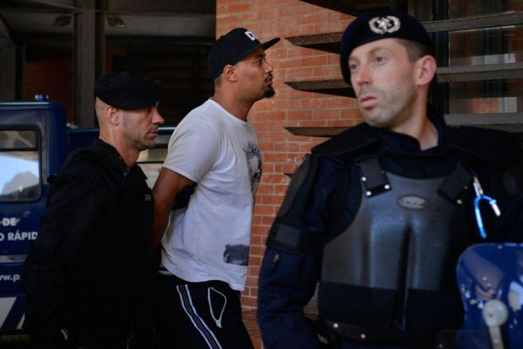 Detidos no tribunal do Barreiro ainda não começaram a ser ouvidos
