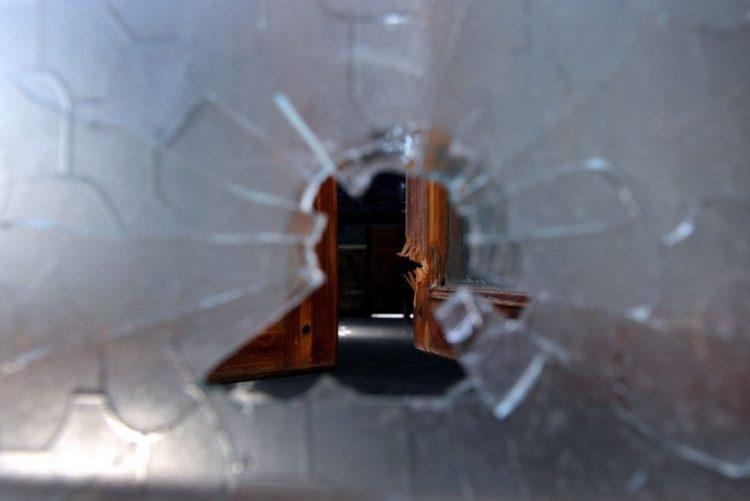 Assaltos à mão armada em Paredes e Penafiel