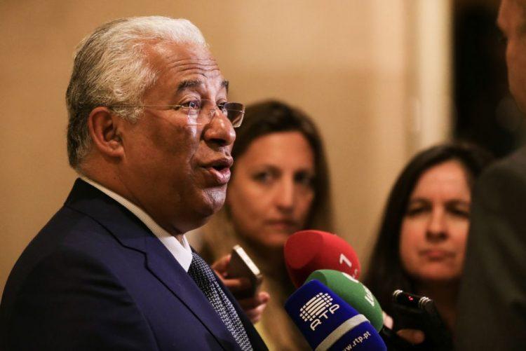 Costa anuncia criação de autoridade nacional contra a violência no desporto