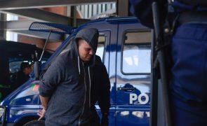 Sporting: Detidos após agressões na Academia começam a ser ouvidos quinta-feira
