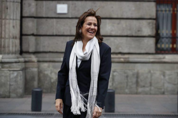 Candidata independente abandona corrida presidencial do México