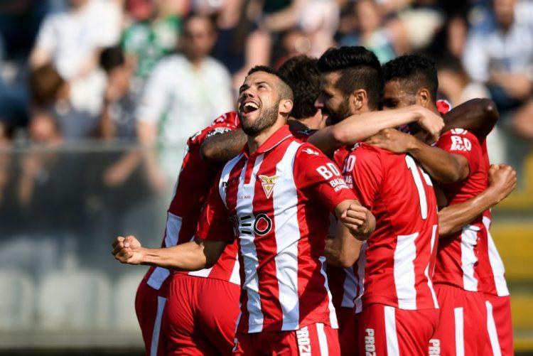 Aves confirma licenciamento para participar na Liga Europa