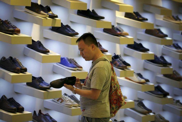 Exportações portuguesas de calçado bateram recorde de 1.965 ME em 2017