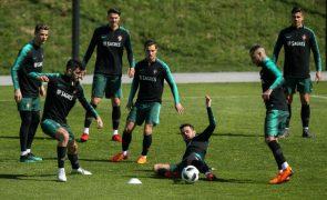 Portugal mantém quarto lugar no 'ranking' da FIFA, Alemanha continua a liderar