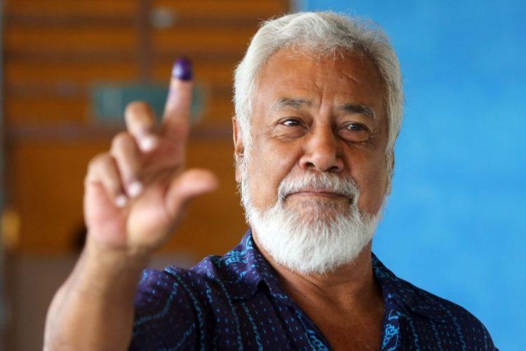 Apuramento nacional confirma vitória com maioria absoluta do AMP nas eleições de Timor