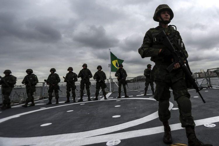Ministério Público acusa 11 brasileiros por promoção do Estado Islâmico no Brasil