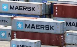 Armador Maersk Tankers anuncia fim de atividade no Irão