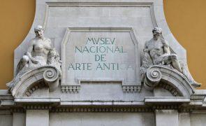 Retrato da Condessa de Verdun vai ficar depositado no Museu de Arte Antiga