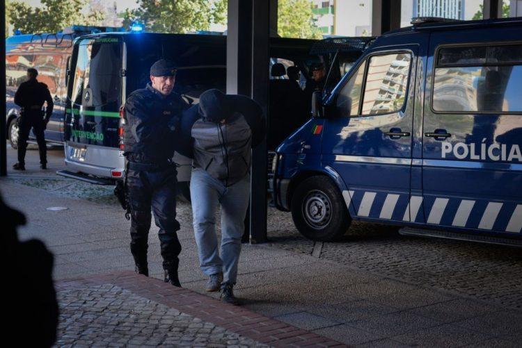 Sporting: Nove dos 23 arguidos decidiram falar em tribunal