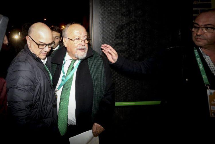 Sporting: Marta Soares apela à demissão de Bruno de Carvalho