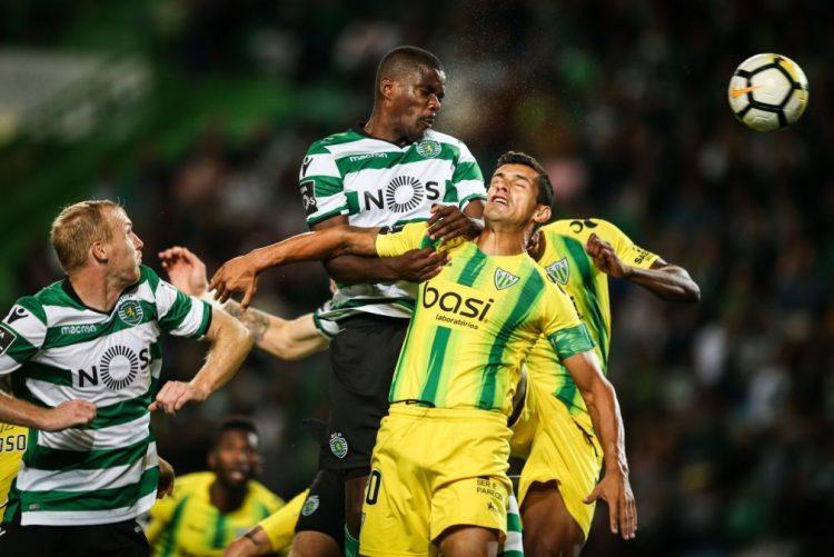 Sporting: Tondela à disposição das autoridades em caso de alegada viciação de resultados
