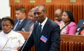 Governo moçambicano diz que vai dar prioridade ao combate aos raptos e assassínios