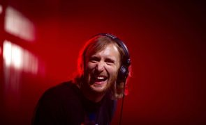 David Guetta, Rita Ora e Joss Stone no festival Marés Vivas