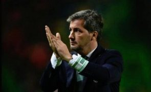 Sporting: Clube contrata jornalista para porta-voz de Bruno de Carvalho