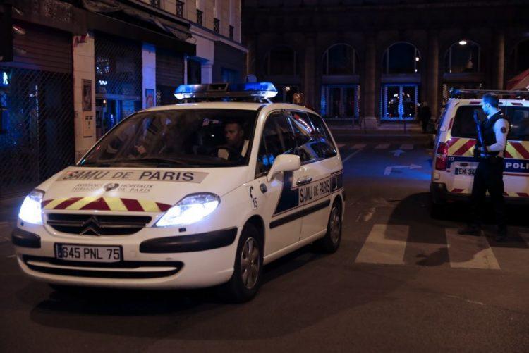 Duas mulheres detidas na sequência de atentado de sábado em Paris