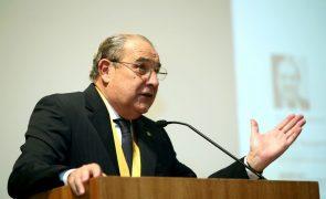 Eduardo Barroso diz que Bruno de Carvalho