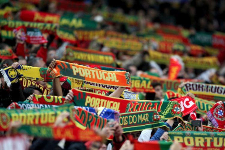 São estes os 23 que vão representar Portugal no Mundial