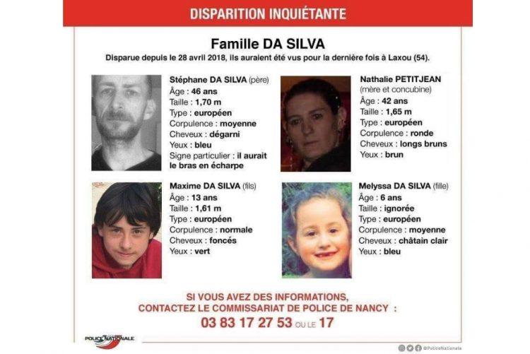 Encontrada família de lusodescendentes desaparecida há 2 semanas