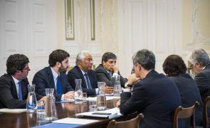 Costa reuniu-se com presidente da FPF para garantir segurança na final da Taça
