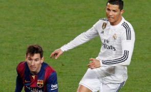 Daesh ameaça decapitar Ronaldo e Messi no Mundial