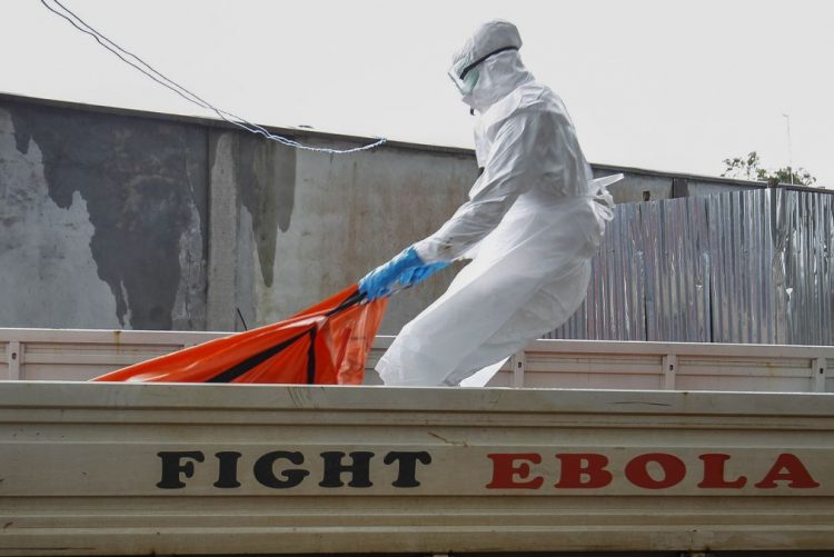 OMS convoca Comité de Emergência para analisar evolução do Ébola da RD Congo