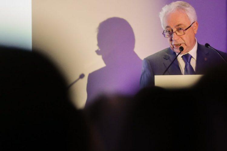 Governador diz que bancos que acelerem redução do malparado sairão beneficiados