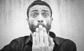 Diogo Amaral: «Há tantos trabalhos que tenho vergonha de ter feito»