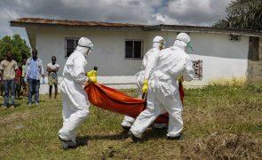 Sobe para 25 o número de mortos em epidemia de Ébola na RDCongo