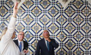 Costa afirma que autonomia de gestão dos museus avança em 2019