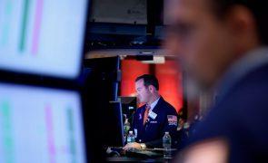 Bolsa de Nova Iorque segue mista e atenta a conversações comerciais EUA-China