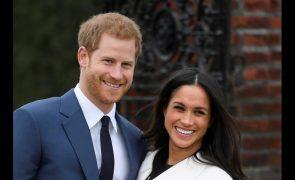 Veja as primeiras fotos do bolo do casamento real