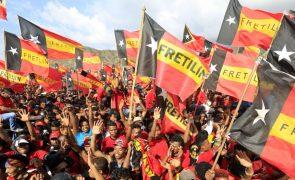Fretilin apresenta recurso contra apuramento nacional de resultados das eleições em Timor-Leste