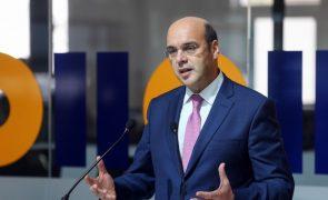 OPA/EDP:  PSD quer saber qual o facto que motivou pedido de escusa do ministro Adjunto Pedro Siza Vieira