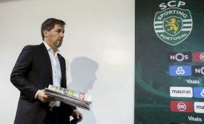 Bruno de Carvalho critica Marta Soares e revela proposta de