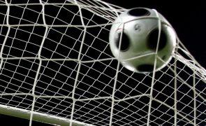 Benfica campeão nacional de juniores em futebol pela 24.ª vez, cinco anos depois